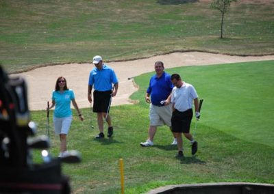 1st Annual Kristopher King Golf Outing