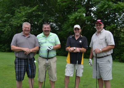 3rd Annual Kristopher King Golf Outing